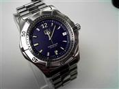 TAG HEUER Gent's Wristwatch WK1113